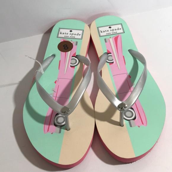 03595f3d51e kate spade Shoes - NWOB Kate Spade Nassau Cadillac Flip Flop Size 8